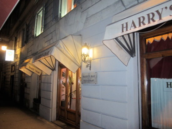 Photo of Harry's Bar in Florence, , IT