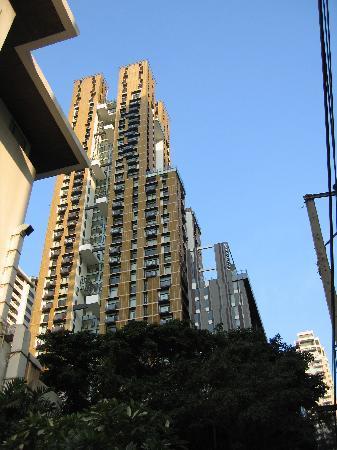 Hansar Bangkok Hotel: un aperçu de l'hotel