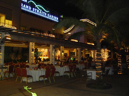 Tanks picture of grand straits garden seafood