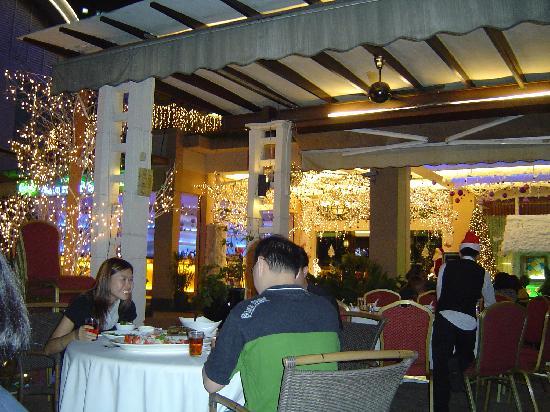 Grand Straits Garden Seafood Restaurants: Grand Straits Garden