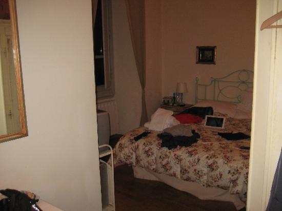 Relais del Duomo: Stanza da letto