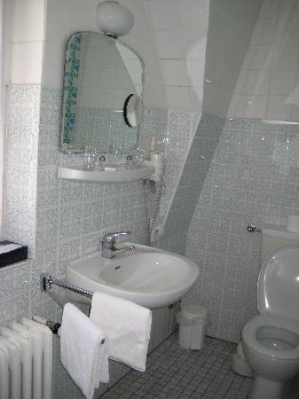 Alte Thorschenke: Bathroom