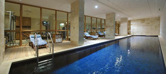 Taj Cape Town: Pool