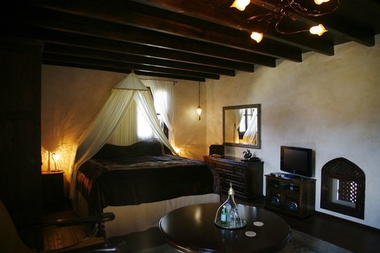 Spirit of the Knights Boutique Hotel: GRAND MASTER SUITE