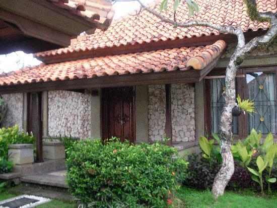 My Villa (one bedroom)