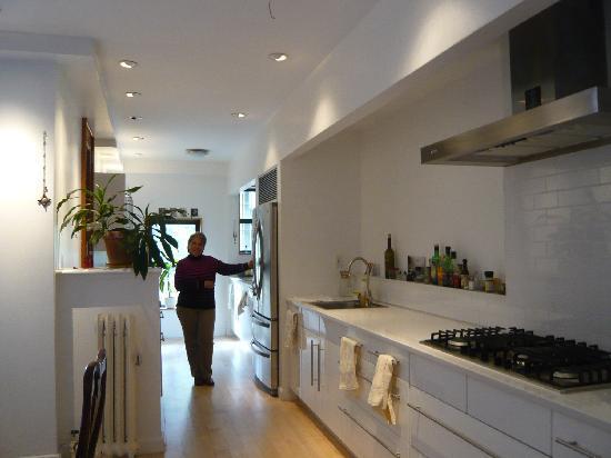 Easyliving-harlem: En la cocina