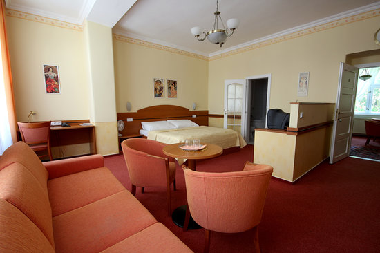 Photo of Hotel Arcus Bratislava