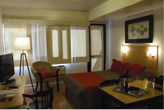 Apart Hotel & Spa Congreso : Studio Apart Congreso