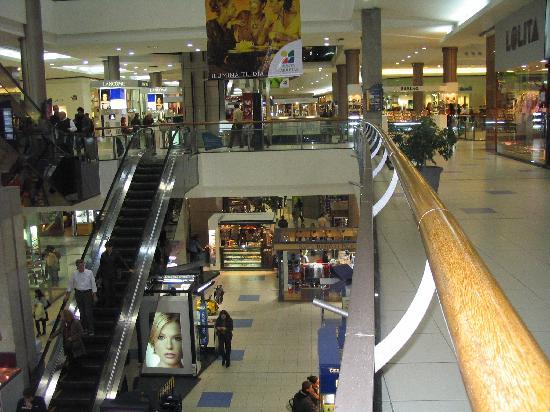 Montevideo Uruguay Centro Comercial Foto De Uruguai