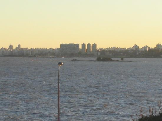 Urugwaj: Montevideo(Uruguay)Mar de la Plata