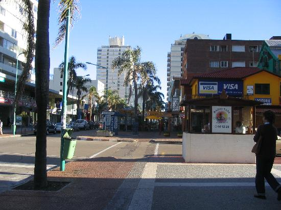 Urugwaj: Punta Del Este (Uruguay)