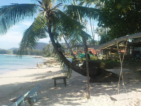 Nautilus Resort: Beach @ Nautilus