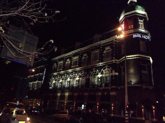 Park Hotel Amsterdam: Esterno