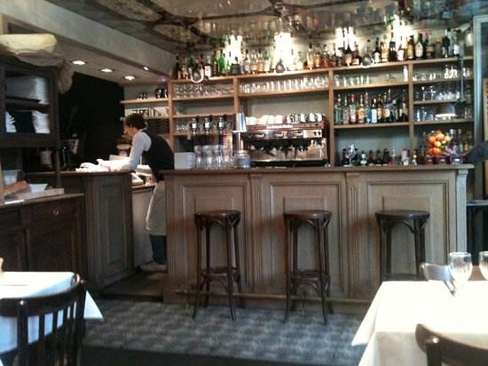 Photo of French Restaurant Les Enfants Perdus at 9 Rue Des Recollets, Paris 75010, France