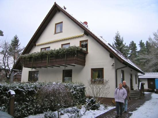 Pension - Schillerhohe