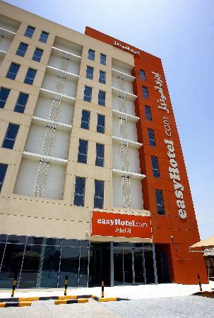 easyHotel Dubai, Jebel Ali: easyHotel Dubai Exterior