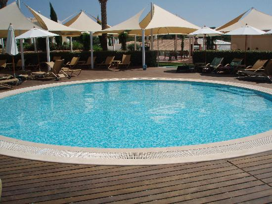 Vale d'Oliveiras Quinta Resort & Spa: Kids pool