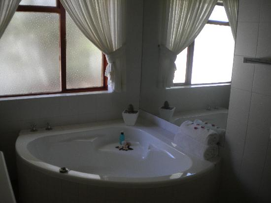 51 On Camps Bay Guesthouse : luxury mountain room bath