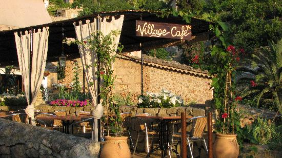 Welcome to The Village Cafe!