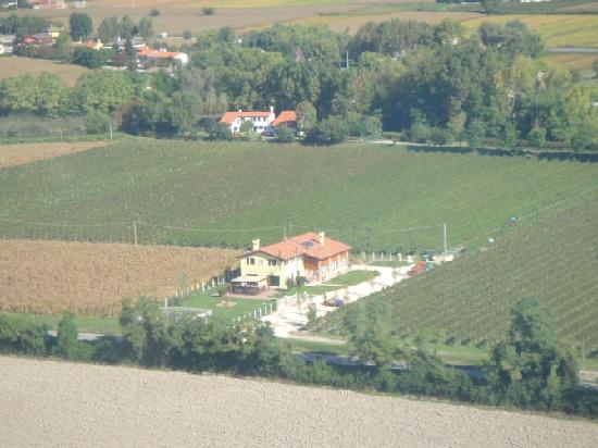 Country House Salome: Panoramica