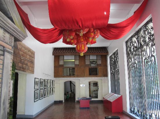 Museo Pambata: The Great Room -- Showcasing Chinese Influence