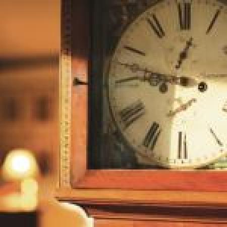 Vagabond's House Inn: Timeless Elegance