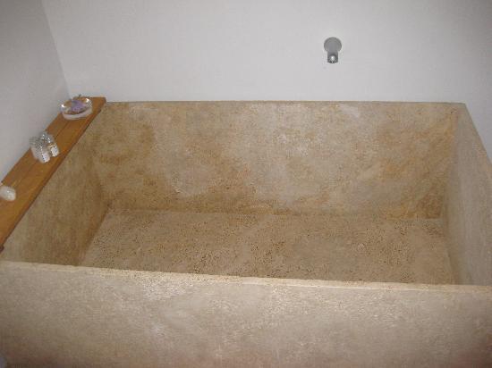 El Aguamiel: tub