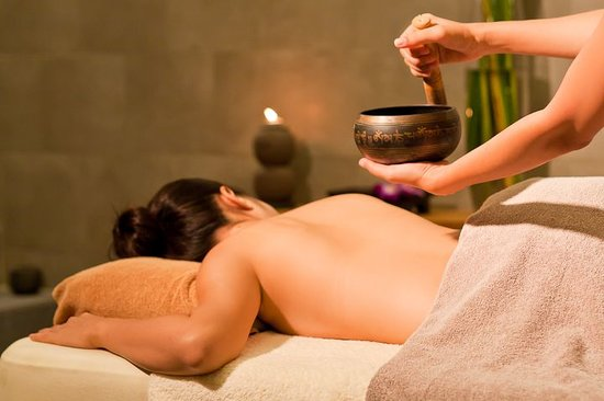 Luxsa Spa : Treatments