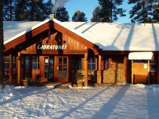 Ljordal, Norway: Ljoratunet Haupthaus