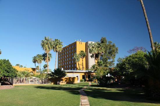 Doubletree by Hilton Tucson - Reid Park: Hotel