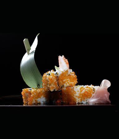 Sakura: Sushi Pick