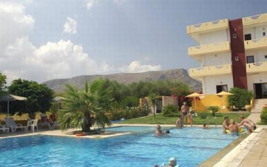 Hotel Stork : Hotel view