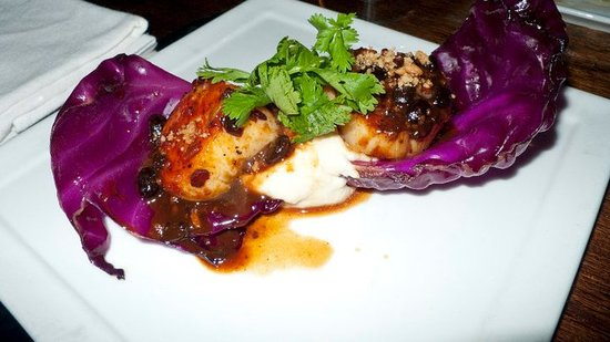 Tantra Restaurant & Lounge