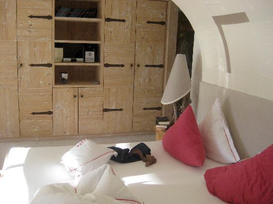 Tannheim, Austria: Suite