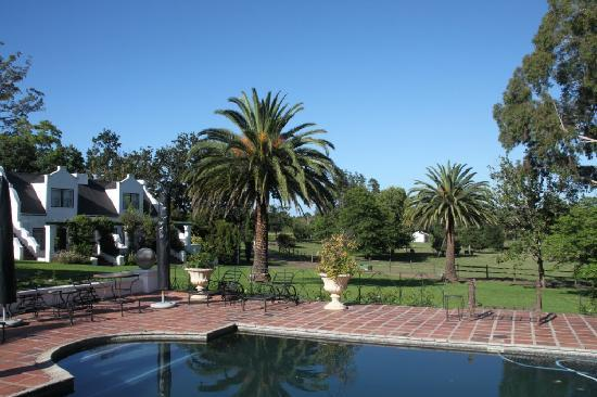 Kurland Hotel: Pool & Suite