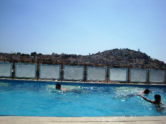 Surtel Hotel Kusadasi: the pool