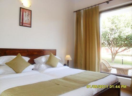 Leisure Vacations Myrica Resort: Cosy Beds