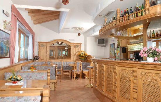 Folgarida, Italien: bar