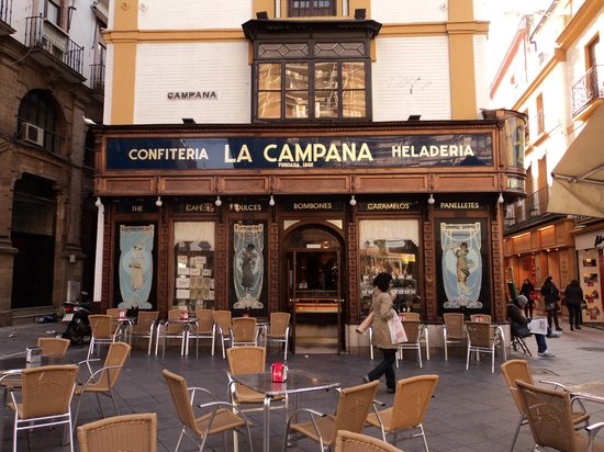 Best Italian Restaurants In Seville Spain