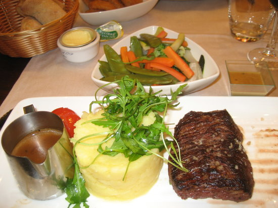 the steakhouse marne la vall e restaurant avis num ro de t l phone photos tripadvisor. Black Bedroom Furniture Sets. Home Design Ideas