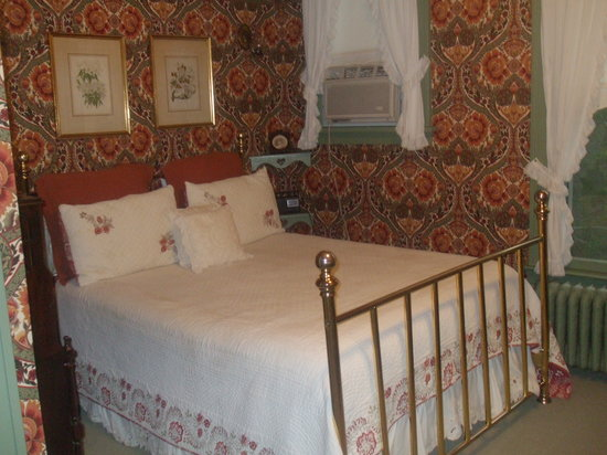 Voss Inn: Rooms