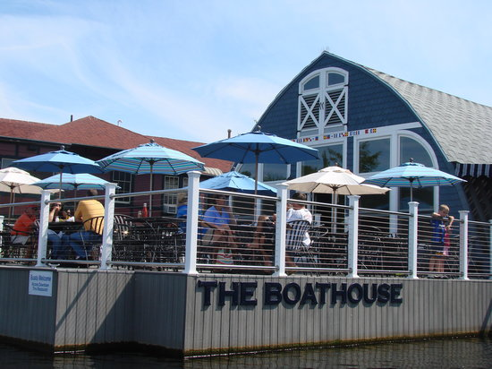 The Boathouse Sackets Harbor Menu Prices Restaurant Reviews Tripadvisor
