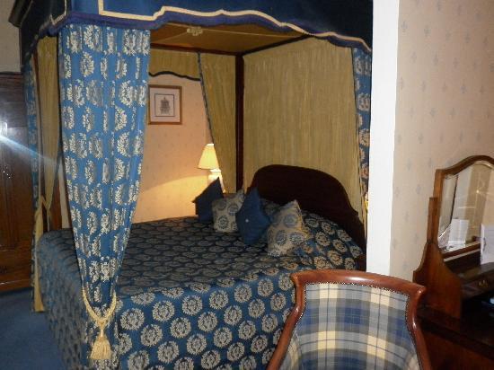 The Royal Scots Club: Room 3