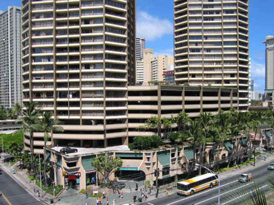 Photo of Discovery Bay Condominiums Honolulu