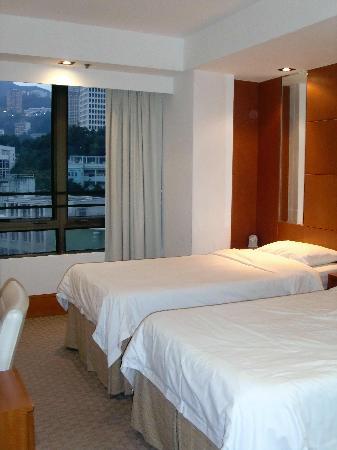 JJ Hotel: Deluxe Bedroom