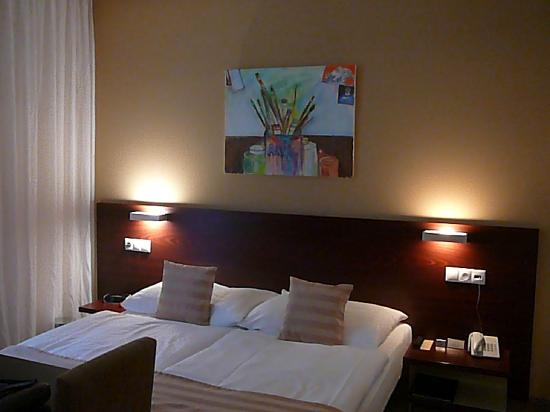 APLEND CITY Hotel Michalska: la camera 12