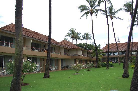 Aston Maui Kaanapali Villas: Coconut Building