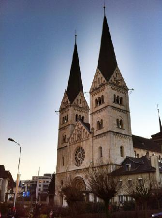 Martinskirche Olten