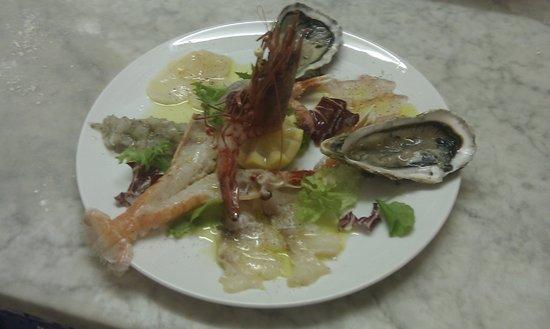 ristorante d'la picocarda