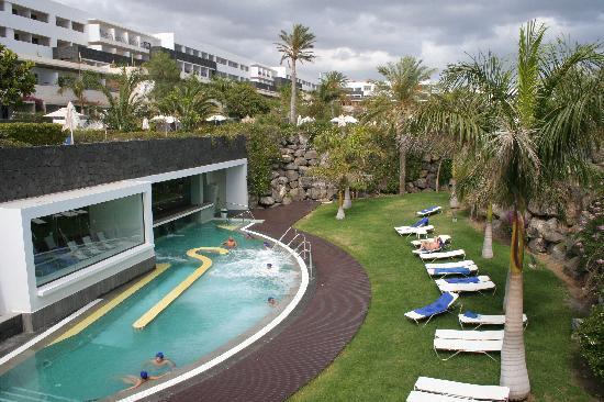 Foto de hotel costa calero puerto calero piscine 2 tripadvisor - Hotel costa calero puerto calero lanzarote espana ...